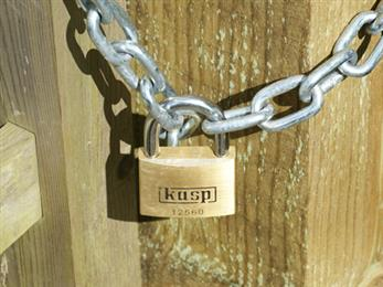 Padlocks – Choosing The Right One Blog