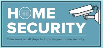 Take a look through this handy visual guide to Home Security! Blog