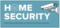 Take a look through this handy visual guide to Home Security!