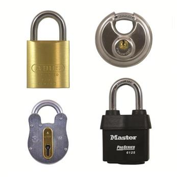 Top 5 considerations for choosing the best padlocks Blog