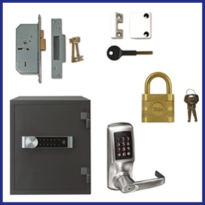 The Top Five Pieces of Hardware to Secure Your Home Blog
