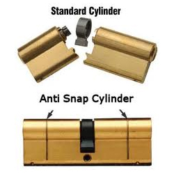 What are Anti-Snap Door Cylinders and How Can I Benefit From One? Blog