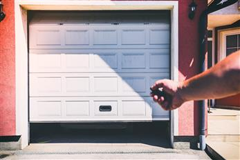 Take your garage security to the next level with these three handy tips Blog