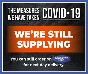 Lock Shop Direct Covid-19 Update Blog