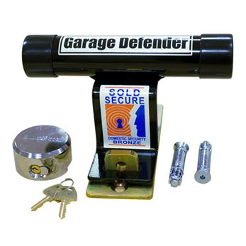 3 ways to secure your garage Blog