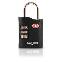 Squire TSA Approved Luggage Padlock - COMBI35