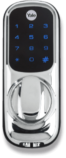 Yale YD-01 Electronic Digital Lock