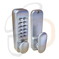 ERA 3000 Series Tubular Mortice Latch Digital Lock