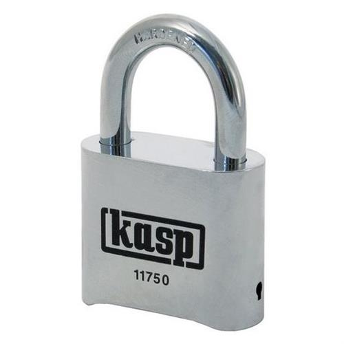 Kasp 117 Series Heavy Duty Combination Padlock