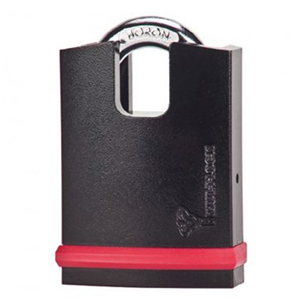 Mul-T-Lock Padlock NE-Series 12 Closed Shackle