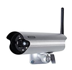 Abus Outdoor Security Camera