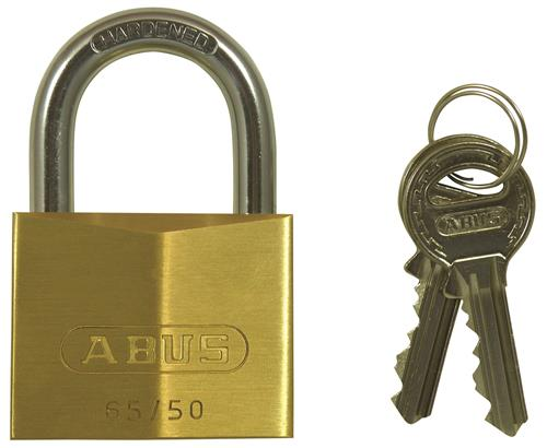Abus 65 Series Keyed Alike Padlock