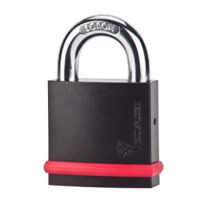 Mul-T-Lock Padlock NE-Series 14 Open Shackle