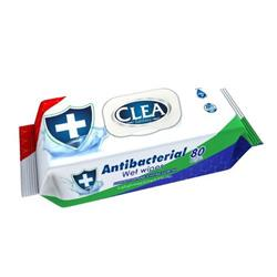 Antibacterial Wipes (80 in a pack)