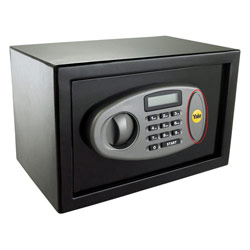 Yale Small Electronic Safe