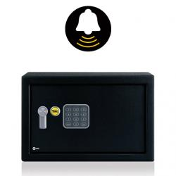Yale Alarmed Small Safe