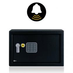 Yale Alarmed Medium Safe