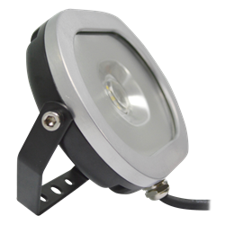 ASEC Ultra Slim Oval LED Floodlight