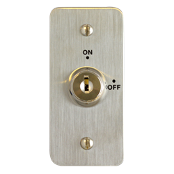 ASEC On/Off Key Switch