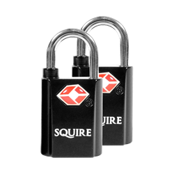 SQUIRE TSA Open Shackle Padlock