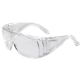 HILKA General Purpose Cover Safety Glasses