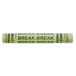 THOMAS GLOVER P8022 Ceramic `Break` Tube