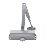 BRITON 121 Size 2-4 Overhead Door Closer