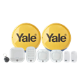 YALE Sync Smart Home Alarm Family Kit Plus IA-330