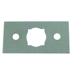 THOMAS GLOVER P8034 Keep Plate To Suit Redlam Bolt