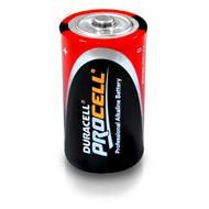 Duracell Procell D Cell Battery