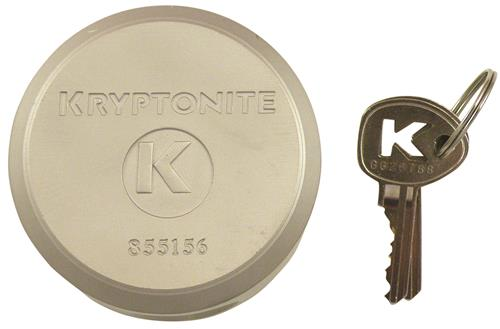 Kryptonite 73mm Shackleless Padlock