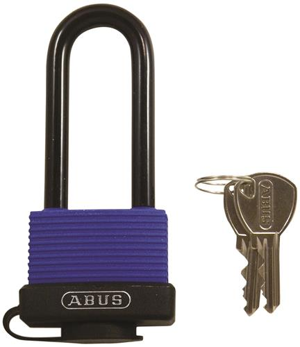 Abus 70 Series Long Shackle Padlocks