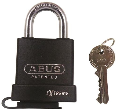 Abus 83WP Series Extreme Standard Shackle Padlocks