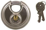 Value Discus Padlocks