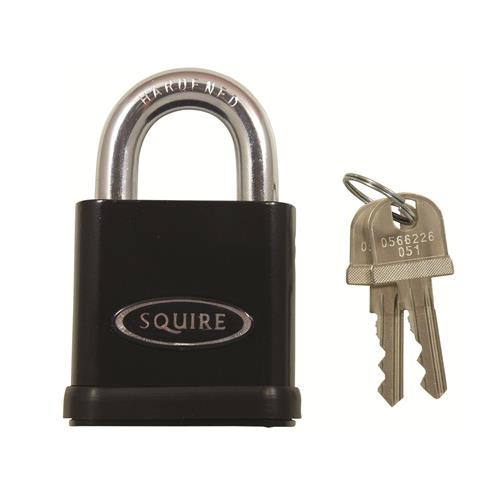 Squire Stronghold S Series Open Shackle Padlock
