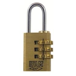 Ifam CR Series Luggage Combination Padlock