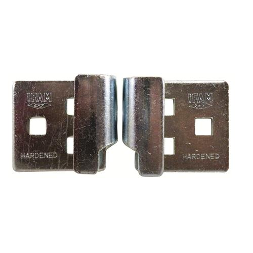 Ifam PS455 Maximum Security Hasp & Staple