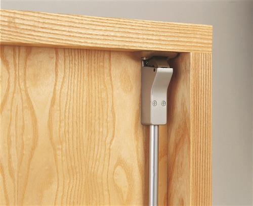 Briton Pullman Latches to Suit Vertical Rod