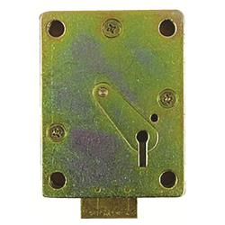 Walsall S1771 7 Lever Safe Lock