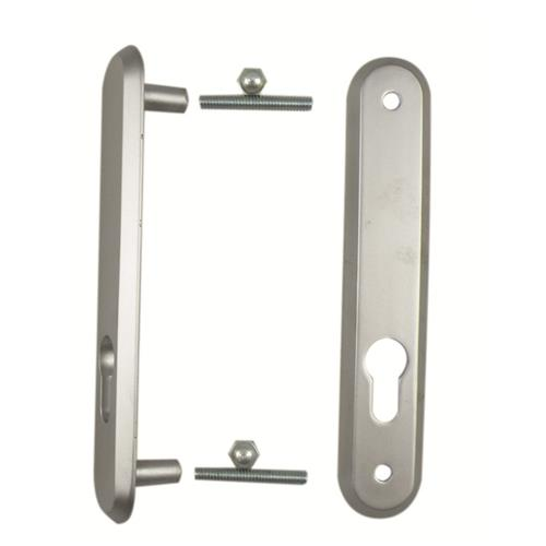Kickstop 9600EU Euro Lockguard 2 Bolt Fixing