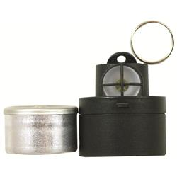 Key Ring Gas Operated Personal Alarm