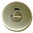 Stainless Steel Privacy Disabled Turn & Release with Indicator