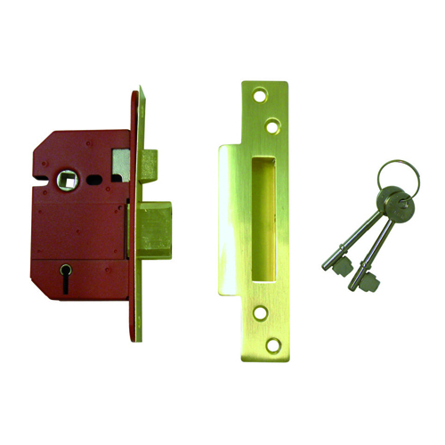 Union Strongbolt 2200 BS 3621:2007 Sashlock