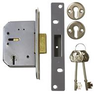 ERA Viscount 201/301 5 Lever Deadlock
