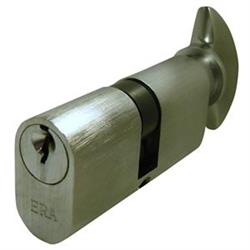 ERA Open Profile Oval Thumbturn Cylinders