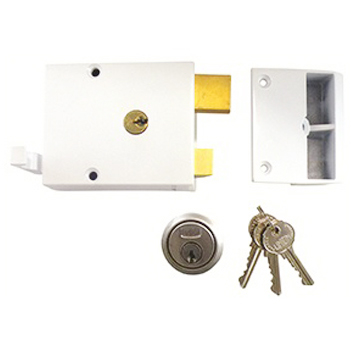 Union 1332 Drawback Lock