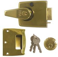 ERA 193 Double Locking Nightlatches