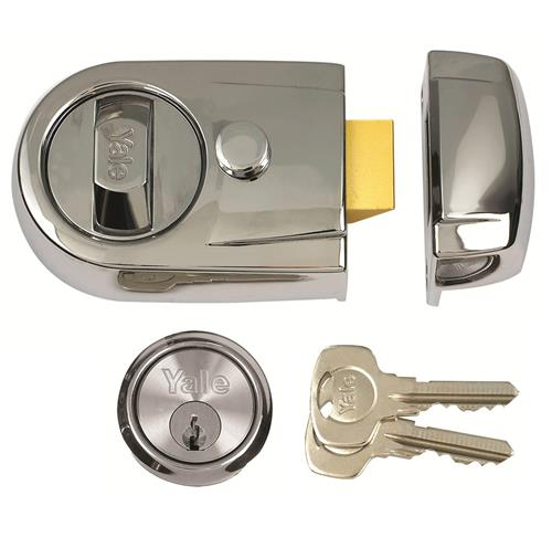 Yale Y3 Nightlatch