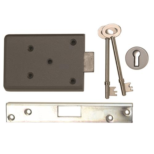 Marston/Wellington 5D Rim Deadlock