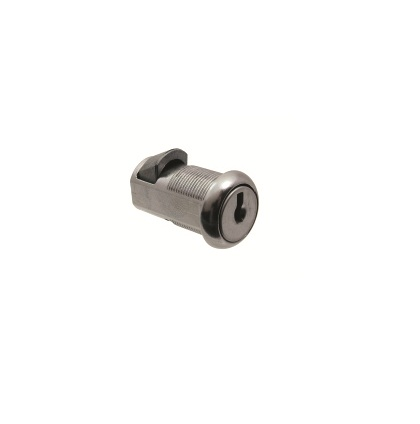 L&F 0305 Round Face Nut Fix Slam lock
